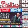 Carroll - Billy Joel Announcement Citizens Bank Park