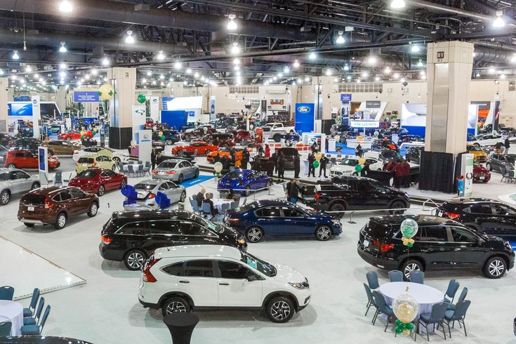 Five Unique Things To See At This Years Philly Auto Show PhillyVoice - Car show harrisburg pa