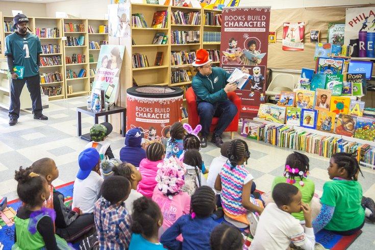 Carroll - Read Across America Day