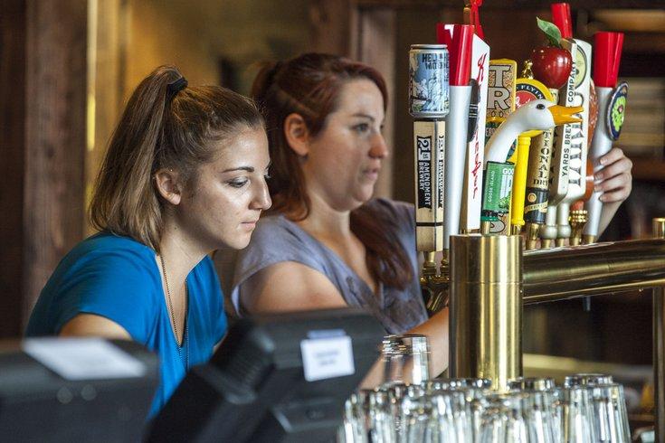 Carroll - Bar Taps