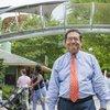 Carroll - Philadelphia Zoo CEO Vik Dewan