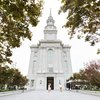 Carroll - Mormon Temple in Philadelphia