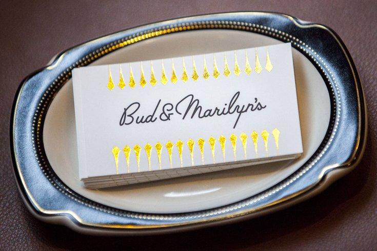 Carroll - Bud & Marilyn's