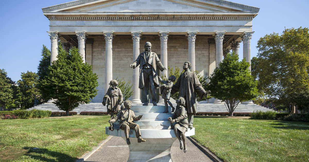 Girard College Enrollment Spikes Despite Uncertain Future