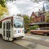 Stock_Carroll - SEPTA West Philadelphia Trolley
