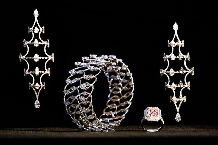 Carroll - Craiger Drake Jewelery
