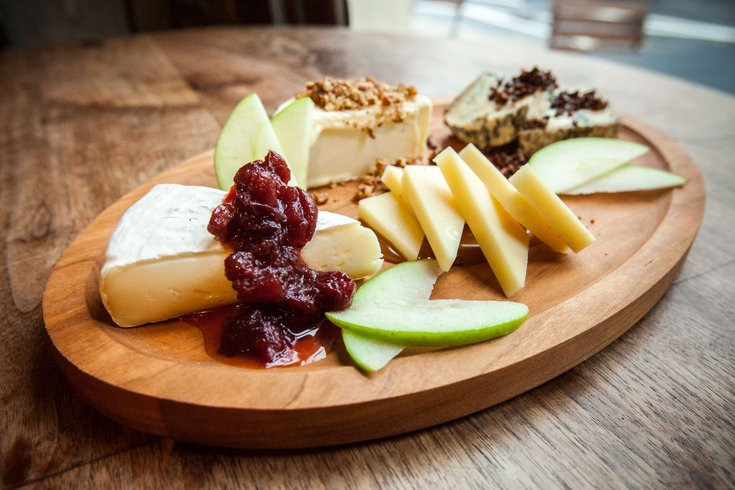 Carroll - Talula's Garden Cheese Board