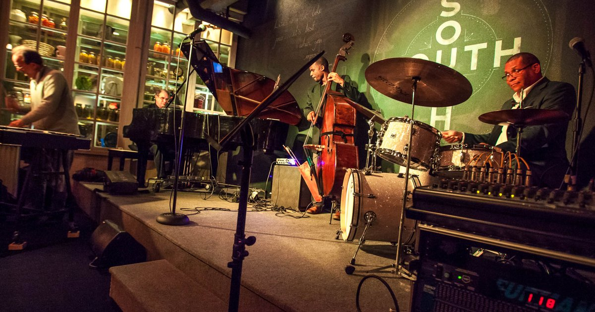 Decades after Dizzy, Philly jazz inches its way back to ...