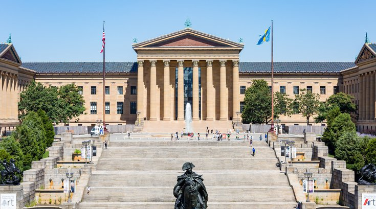 Philly museums reopening