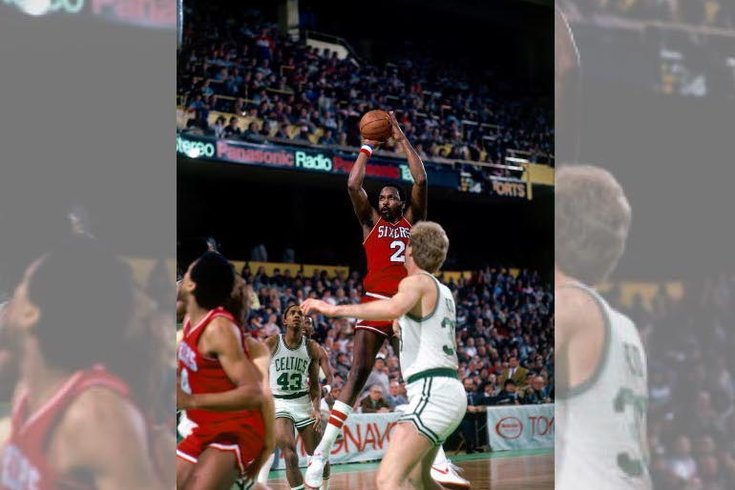 bb7b64c6f92 Sixers to retire Moses Malone s number during ceremony in February ...