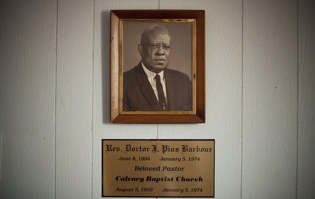 Carroll - Calvary Baptist Church