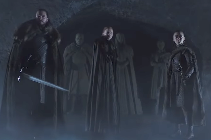 Game of Thrones announces release date for final season