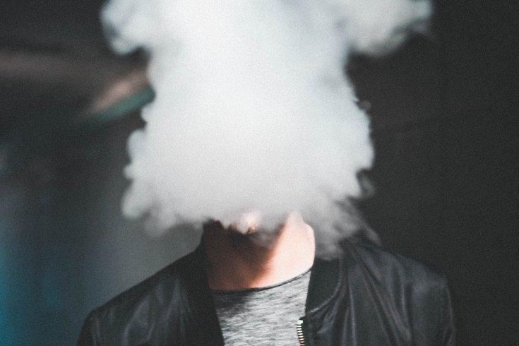 Vaping Injuries THC Informal Sources