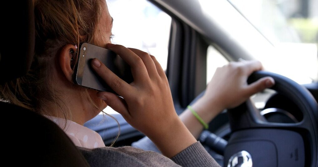 Pennsylvania takes step toward prohibiting drivers from using handheld cellphones