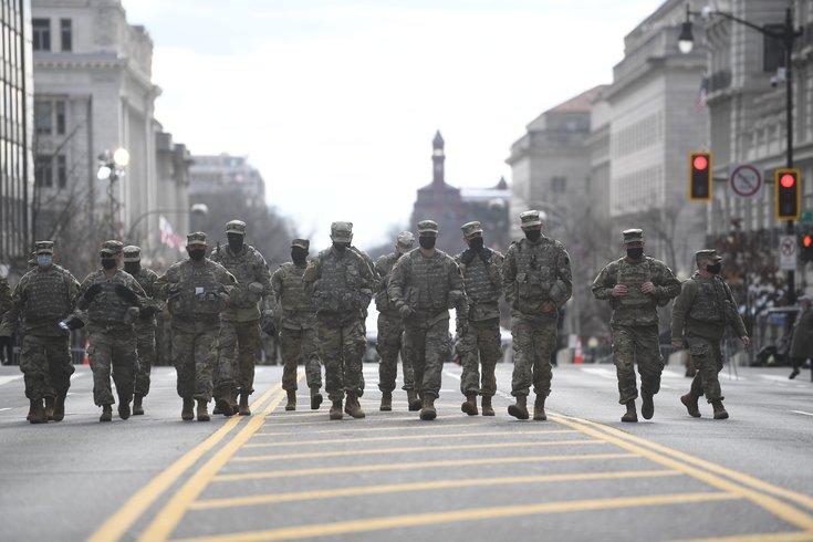 PA National Guard