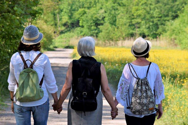 Premature menopause symptoms