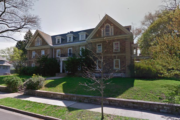 Penn State sexual assault fraternity