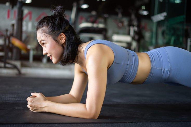 Gym lingo definitions