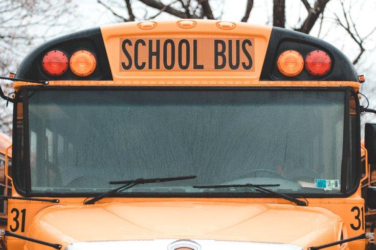 Camden school district