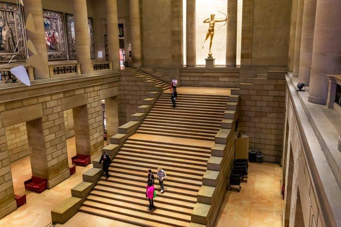 Carroll - Philadelphia Museum of Art