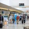 Coronavirus Airport Screening Philadelphia