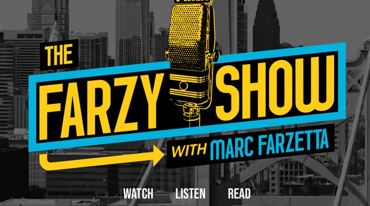 Farzy Show Marc Farzetta