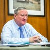 Mayor Jim Kenney; Thom Carroll photo