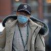 Coronavirus prevention face masks