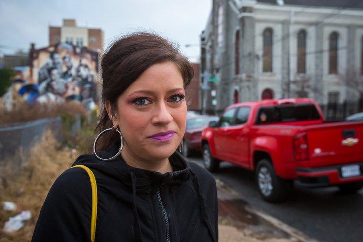 Carroll - Heroin Recovery Story JoAnn Kotchetovsky