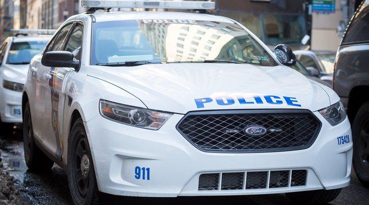 Stock_Carroll - Police Car