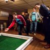 Carroll - Indoor Bocce League Urban Saloon
