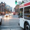 Stock_Carroll - SEPTA Bus on Market Street