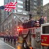 Carroll - Funeral for Philadelphia Fire Department Lieutenant Matthew LeTourneau