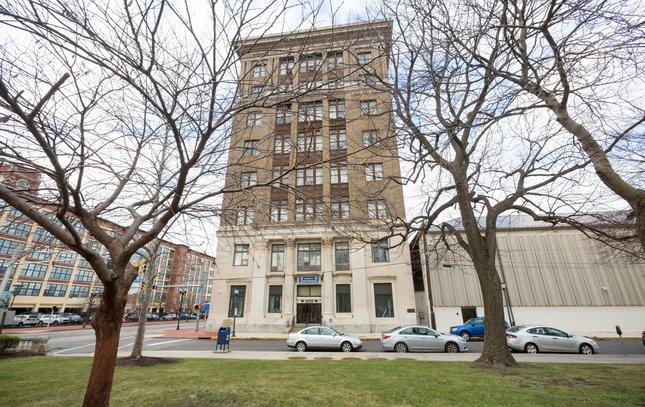 Carroll - Camden Board of Education RCA Building