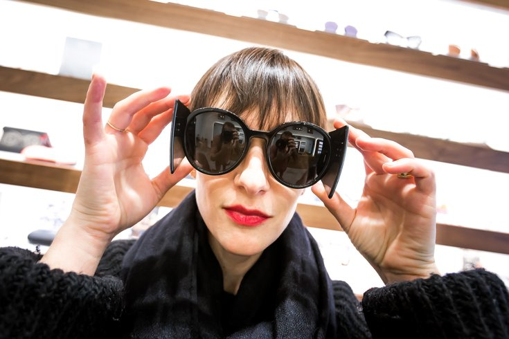 Carroll - Eyesite Eyeglasses