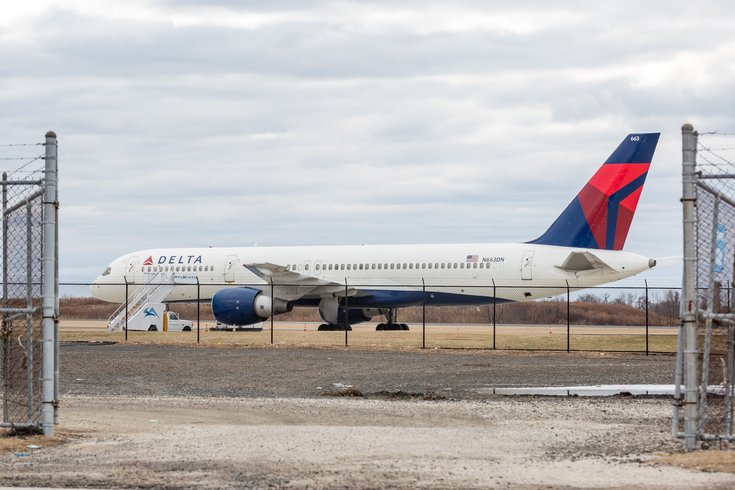 Delta Airlines Adds Non Stop Service From Philly To Boston