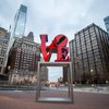 Stock_Carroll - LOVE Sculpture