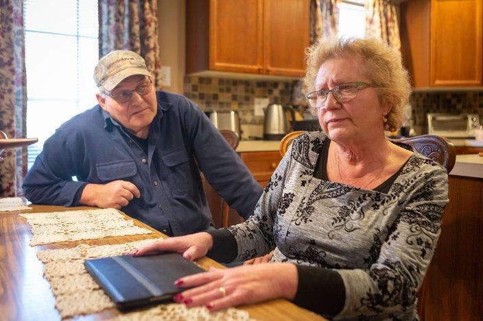 Carroll - Seniors using Medical Marijuana