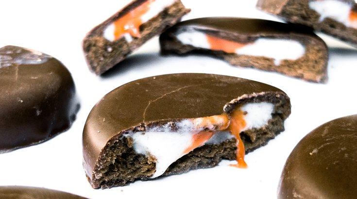 Carroll - Bad For You Cadbury Cookies