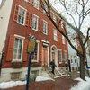 Carroll - Thomas Eakins House Rowhome