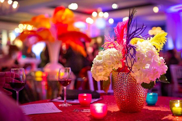Carroll - 2019 Cooper Red Hot Gala