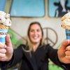 Carroll - Ice Cream Free Cone Day Ben & Jerry's