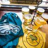 Carroll - NFL Draft Drinks at McGillin's