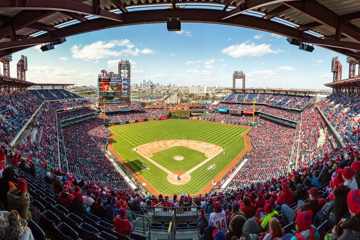 2178ed15081 Carroll - Philadelphia Phillies 2018 Home Opener