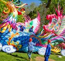 Carroll - Philadelphia Chinese Lantern Festival