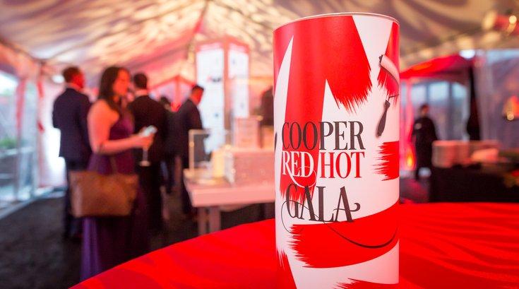 Carroll - 2018 Cooper Red Hot Gala.