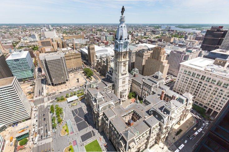 Kết quả hình ảnh cho philadelphia city hall