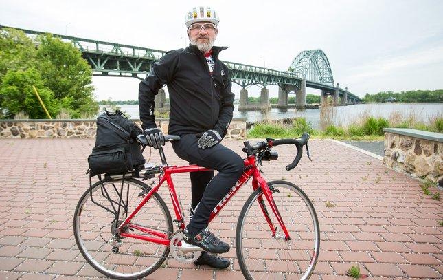 Carroll - Bike Commuting