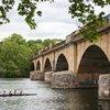 Carroll - Dad Vail Regatta Schuylkill River