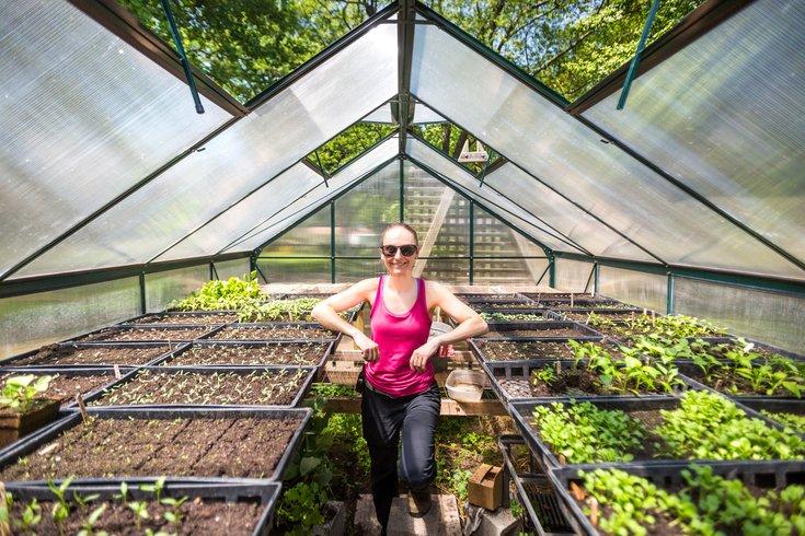 Carroll - Suburban Farming